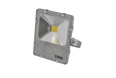 Ultra Thin LED Floodlight | 24W-48W | 4500K | IP66