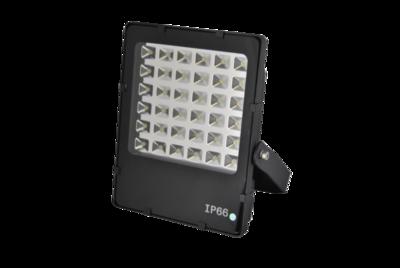 Ultra Thin LED Floodlight | 16W-48W | 4500K-6000K | IP66