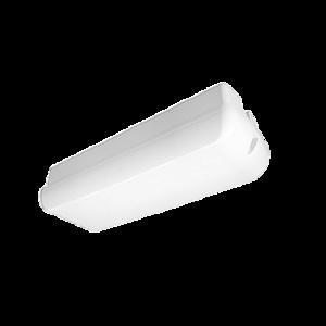Emergency/Bulkhead 6W Sila White 3000K Dim Sensor/EPS (42V)