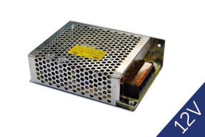 Transformator 12V 35W IP20