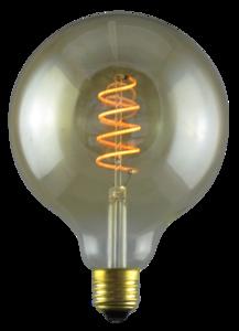 E27 LED FILAMENT BULB 4W (TOPAZ)