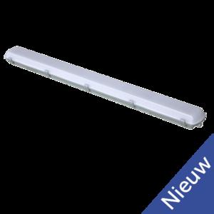LED IP65 Fixture 24/26/47/52W 4000K