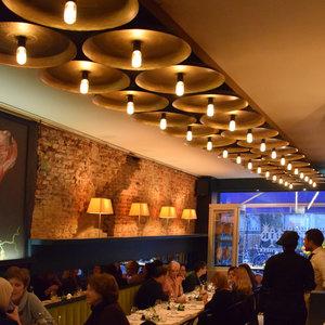 Restaurant Puik Bistrotheek