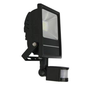 Sesto Floodlight (Sensor) 30W-50W | 3000K 4000K 6000K | IP65
