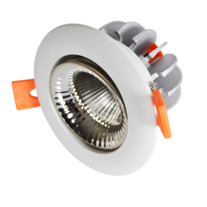 LED Downlight Spina 7W Dimmable