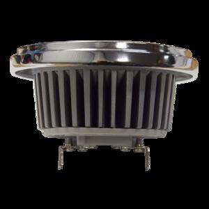 AR111 15W G53 2900K-2000K Dim to Warm