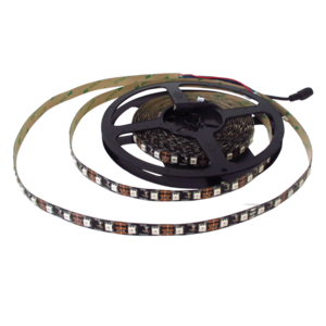 Digitaal RGB LED Strip 5V 16mm