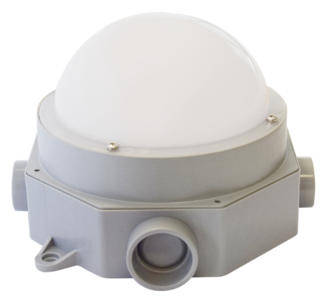 Vessel IP65 Downlight 25W 4000K 100Lm/W