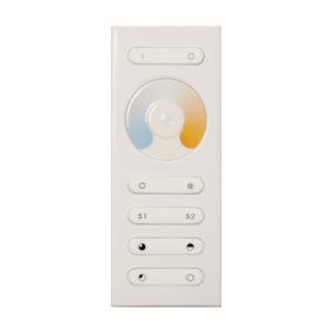 Controller set CCT Driver + controller | 12/24V | 3 x 5A | 1 zone