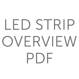 LED STRIP Overview