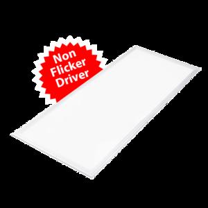 LED PROF Paneel 30x150cm 3000K 7800LM 60W 130Lm/W [High Quality PROF+ Non flicker]