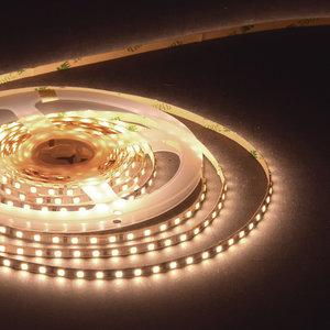 Flexibele LED Strip 2835 4000K 120LEDs/mtr I20 CRI90 (width 5mm)
