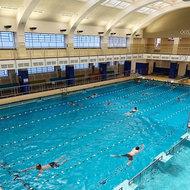 Zwembad-Rotterdam