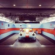 Gulf-Racing-Team