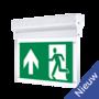 EM-LUX-LED-Exit-sign-3.6V-900mah