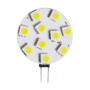 LED-Spot-G4-10LEDs-24W-WarmWhite-12V-AC-DC