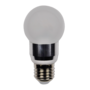 LED-Bulb-4W-(Epistar)-WarmWhite-2300K-E27-230V-AC-Frosted