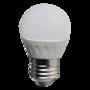 LED-Bulb-3W-(Epistar)-CoolWhite-6000K-E27-230V-AC