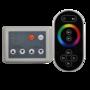 RF-RGB-Controller-incl.-touch-afstandsbediening-zwart