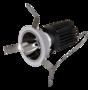 Adjustable-12W-LED-Downlight-Warm-White-32deg-AC220-240V