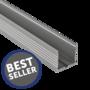 Aluminium-Lichtbron-(Armatuur)-Profiel-35-Micron--2M