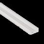 Aluminium-Profiel-wit-(Powder-coated)-Opbouw-7mm-2M