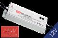 MeanWell-HLG-120-12-IP65-PFC-12V-120W