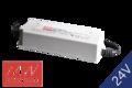 MeanWell-LPF-90-24-IP67-PFC-24V-90W