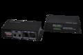 DMX-512-RGBW-Decoder