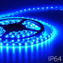 Flexibele-LED-Strip-3528-Blauw-60LEDs-mtr-IP64