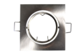 RVS-Inbouwring-Vierkant-Kantelbaar-t.b.v.-LED-Spot