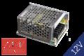 MeanWell-Transformator-12V-15W-IP20