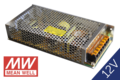 MeanWell-Transformator-12V-100W-IP20