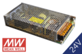 MeanWell-Transformator-24V-100W-IP20