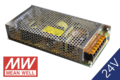 MeanWell-Transformator-24V-145W-IP20