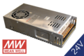 MeanWell-Transformator-24V-350W-IP20