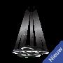 Helix-Downlight-92W-6072Lm-CCT-3000-6000K