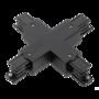 Nordic-3-fase-X-Koppelstuk-Zwart