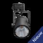 LED-Tracklight-Nura-30W-3000K-Black-(with-lens)