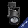 LED-Tracklight-Nura-30W-3000K-Black-(with-optical-lens)