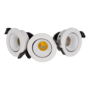 LED-Downlight-Trios-3-x-3W-Non-dimmable